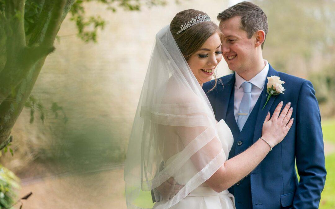 Saltmarshe Hall Wedding Photography – Emily and Robbie