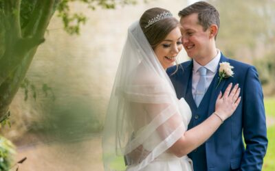 Saltmarshe Hall Wedding Photography – Emily and Robbie
