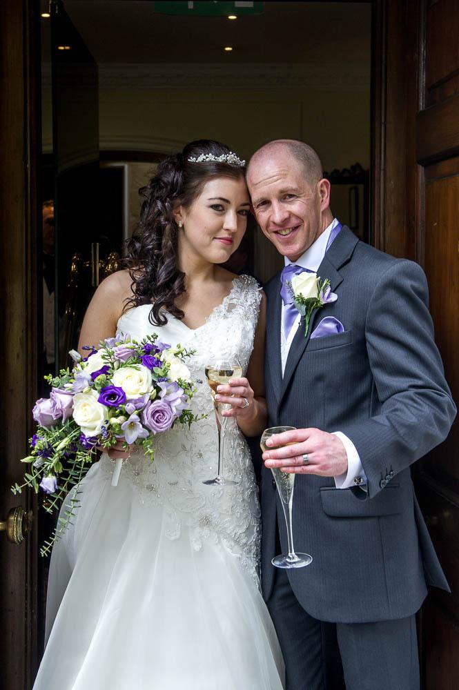 Hawkills wedding photographer