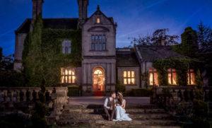 Twilight photographs at Bagden Hall