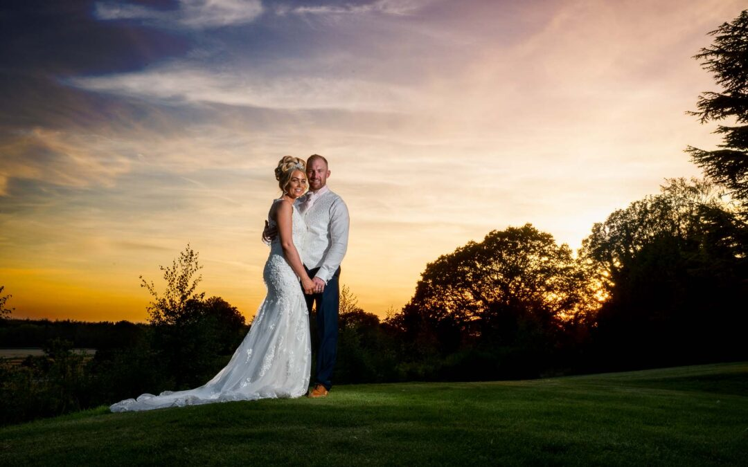 Hazlewood Castle Wedding Photographer – York, Leeds