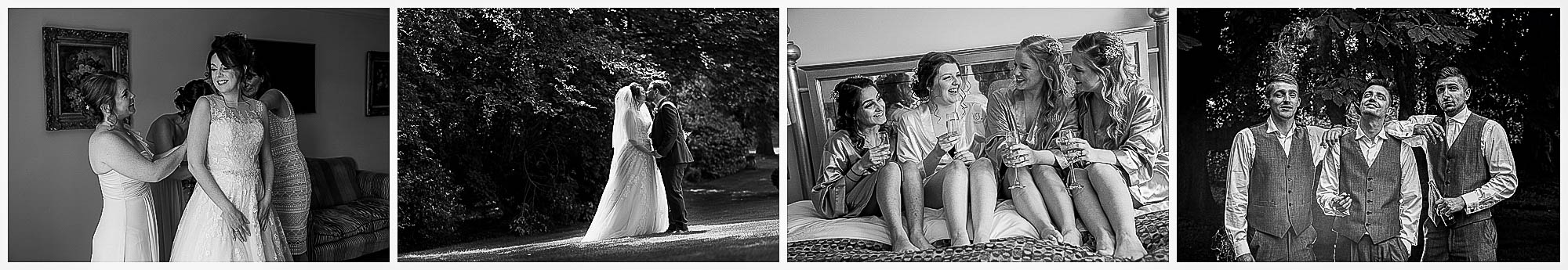 Wedding Photographer Pontefract