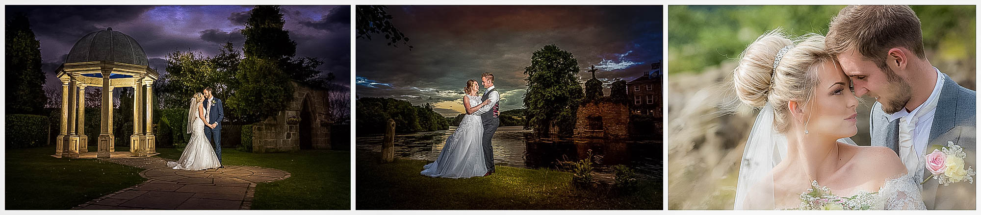 Castleford Wedding Photographer