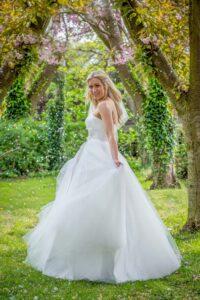 Bridephotography at The Bridge Inn, Walshford, Wetherby near Leeds