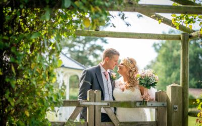 Bridge Inn Hotel and Spa Wedding Photographer – Helen and Nathan