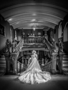 Wedding Photography Carlton Towers