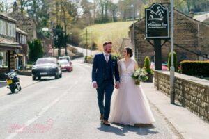 Woodman Inn Wedding Photographer