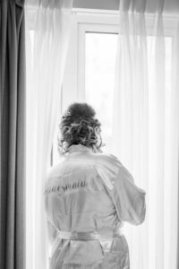 Bridal Preps in Pontefract