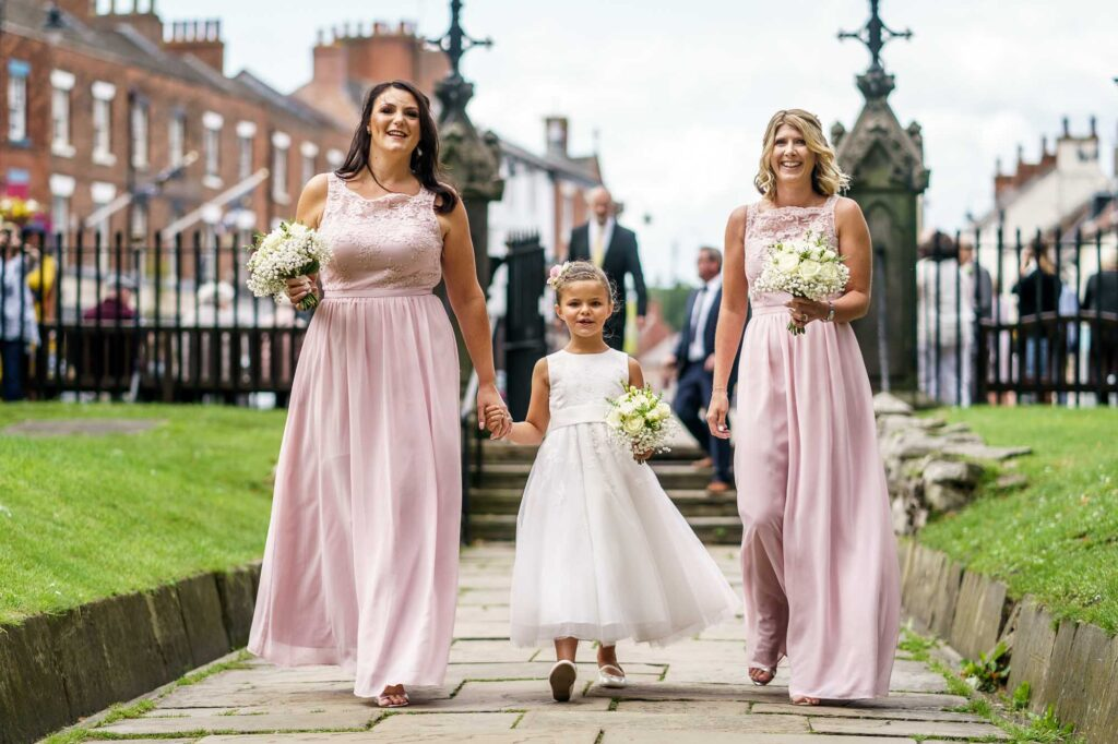 Selby Abbey Wedding Photography