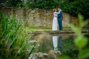 Woodsome Hall Wedding Photographer